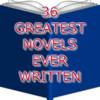 Thumbnail 36 GREATEST CLASSIC NOVELS WRITTEN