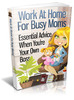 Thumbnail This Is Your Opportunity (For Moms) To Start A Successful On